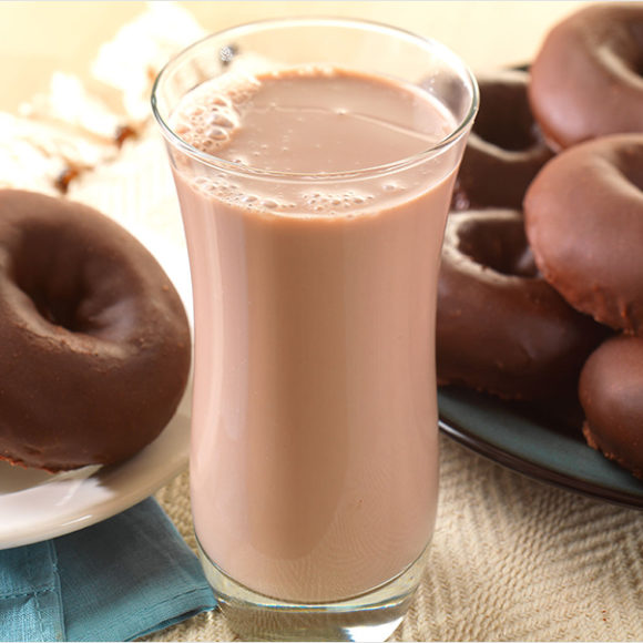 Drink Chocolate Milk