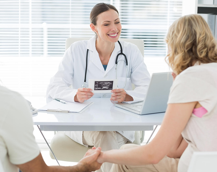 Family Planning / Preconception Counseling
